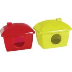 ZOLUX Domek plastikowy dla chomika