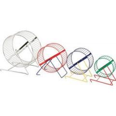 ZOLUX Kołowrotek metalowy - różne kolory