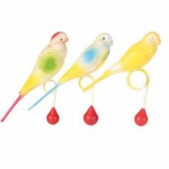 TRIXIE Sztuczna papużka