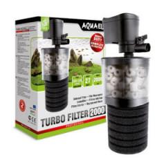 AQUAEL Turbo - filtr wewnętrzny