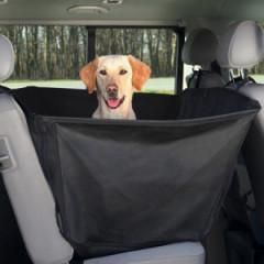 TRIXIE Kojec nylonowy do samochodu 1,50cm x 1,35cm