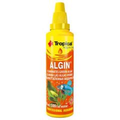 TROPICAL Algin do zwalczania glonów zielonych - butelka
