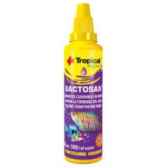 TROPICAL Bactosan - klarowanie wody akwariowej