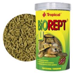 TROPICAL Biorept L pokarm dla żółwi lądowych