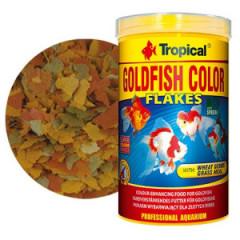 TROPICAL Goldfish Color - pokarm dla złotych rybek
