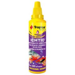 TROPICAL Ichtio - preparat do akwarium słodkowodnego