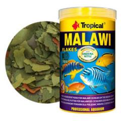 TROPICAL Malawi - pokarm dla pielęgnic mbuna z jeziora Malawi