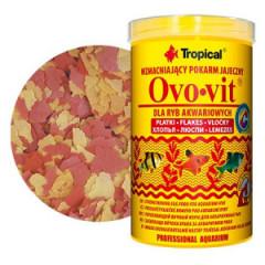 TROPICAL Ovo-vit - wzmacniający pokarm jajeczny dla ryb