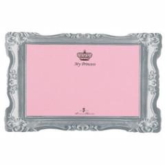 TRIXIE Podkładka pod miski My Princess 44 x 28cm