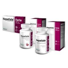 VETEXPERT Hepatiale Forte