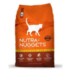 NUTRA NUGGETS Professional for Cats 7,5kg