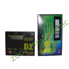 RT-2C Regulator temperatury - Termostat cyfrowy