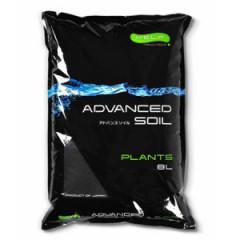 AQUAEL H.E.L.P. Advanced Soil Plants
