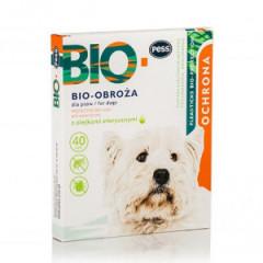 PESS Bio-Obroża - Obroża biologiczna dla psów