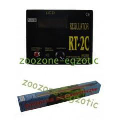 RT-2CRH Regulator wilgotności - cyfrowy