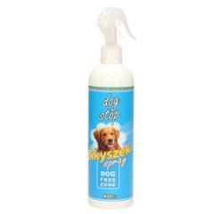 SUPER BENEK Akyszek Stop Dog - Odstraszacz dla psów w sprayu 400ml