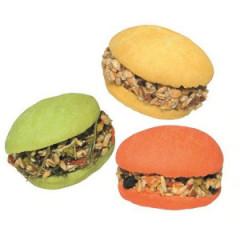 VITAPOL Vitburger Mini - Mix smaków 12 szt.