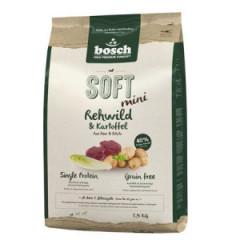 BOSCH Soft Plus Mini Sarnina & Ziemniaki