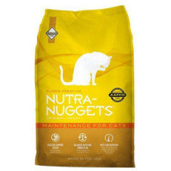 NUTRA NUGGETS Maintenance for Cats 7,5kg