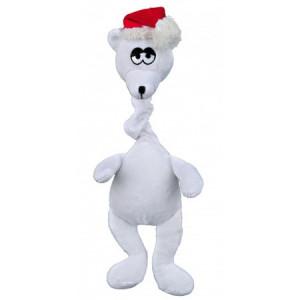 TRIXIE Zabawka świąteczna dla psa z pluszu 40cm