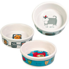 TRIXIE Miska ceramiczna dla kota 0,2l / 1 szt.