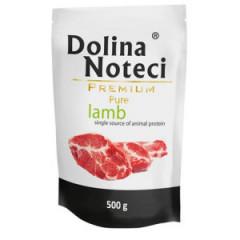DOLINA NOTECI Premium Pure - Jagnięcina (Saszetka)