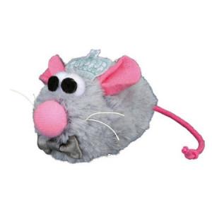 TRIXIE Pan Młody Mysz Prince 5cm
