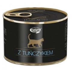 NATURAL TASTE Cat z tuńczykiem