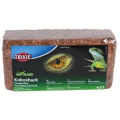 TRIXIE Podłoże z łupin kokosowych 4,5l