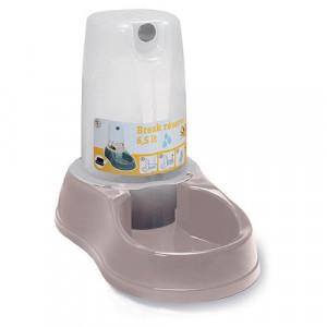 ZOLUX Dystrybutor wody - Pudrowy róż