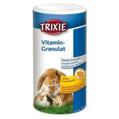 TRIXIE Granulat witaminowy dla gryzoni 125g