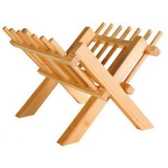 TRIXIE Paśnik karmnik drewniany