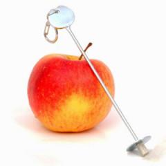 TRIXIE Uchwyt karmnik do owoców 20cm