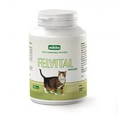 MIKITA Felvital + tauruna - 100 tabletek