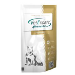 VETEXPERT 4T Vet. Diet Dog Recovery (saszetka) - dla kotów i psów