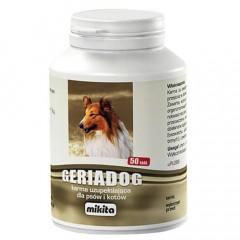 MIKITA Geriadog - 50 tabletek