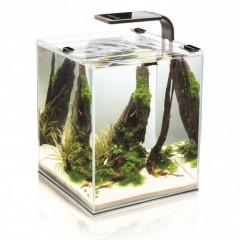 AQUAEL Shrimp Set Smart 2 - zestaw do hodowli krewetek - Czarny
