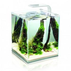 AQUAEL Shrimp Set Smart 2 - zestaw do hodowli krewetek / Biały