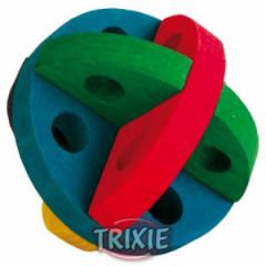 TRIXIE Kula zabawka dla królika 8cm