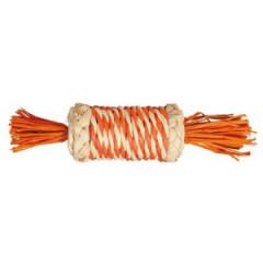 TRIXIE Zabawka rolka dla gryzoni 18cm