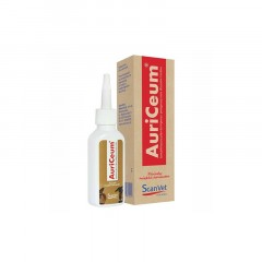 SCANVET Auriceum 50ml