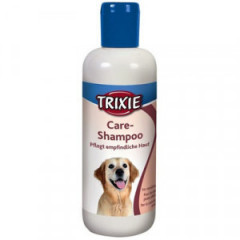 TRIXIE Szampon pielęgnacyjny dla psów alergików - 250 ml