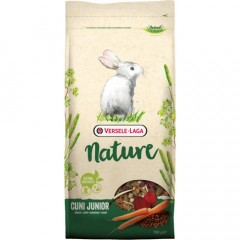 VERSELE-LAGA Cuni Junior Nature - dla młodych królików