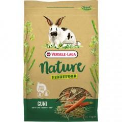 VERSELE-LAGA Cuni Nature Fibrefood - pokarm dla wrażliwych królików