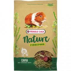 VERSELE-LAGA Cavia Nature Fibrefood - dla świnek morskich