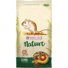 VERSELE-LAGA Gerbil Nature - dla myszoskoczków