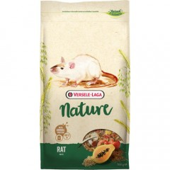 VERSELE-LAGA Rat Nature - pokarm dla szczurów