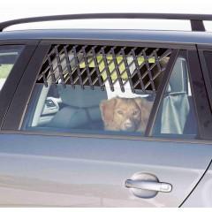 TRIXIE Kratka boczna do okna samochodu - Czarna