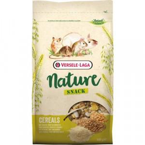 VERSELE-LAGA Nature Snack Cereals 2kg - prażone zboż, owoce i warzywa dla gryzoni i królików