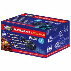 AQUA NOVA Falownik akwariowy 2000L/H , 3,8W